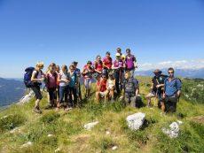 planinski tabor