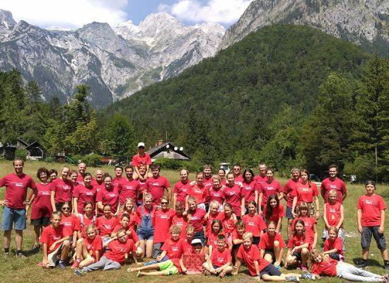 planinski tabor 2017