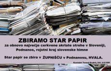 star-papir
